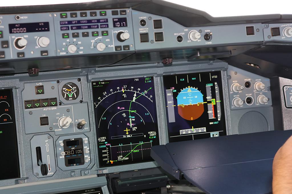 AutopilotaA380