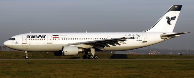 Airbus_A300B4-605R,_Iran_Air_AN2021970