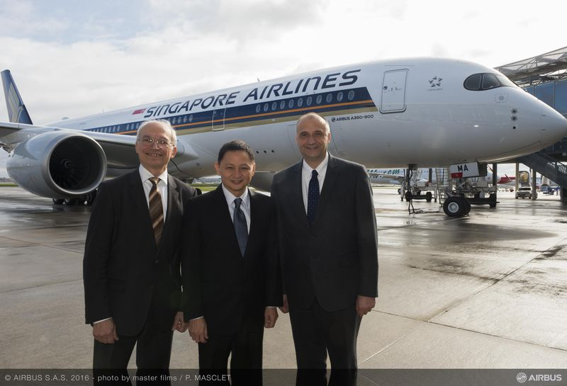 A350_XWB_Singapore_Airlines_delivery
