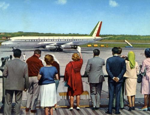 Visite e Terrazza a Malpensa – La proposta del territorio in un convegno