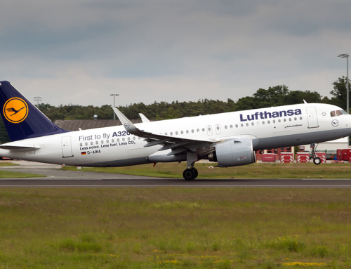 Lufthansa group conferma l'ordine per 6 ulteriori A320NEO e 3 A320CEO