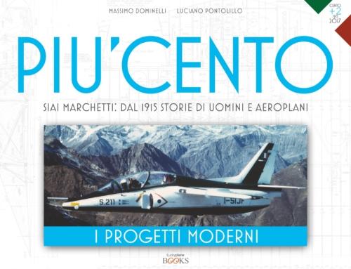 SIAI Marchetti – La sua storia. La presentazione a Ferno