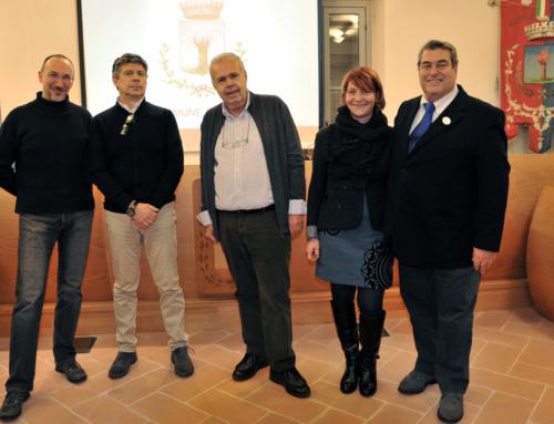 SIAI Marchetti, il libro sui progetti moderni – La prima assoluta a Ferno