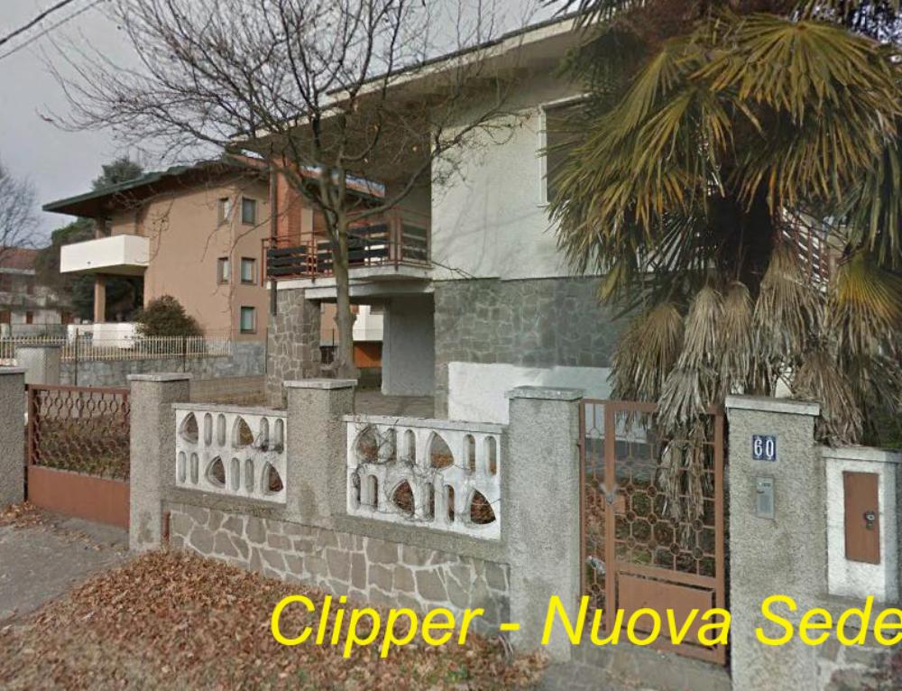 Clipper in cammino verso la nuova Sede sociale