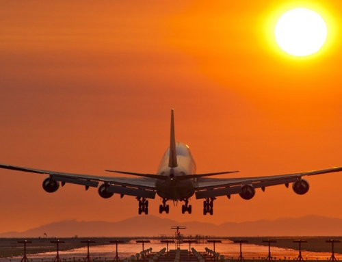 La ownership dell'aerolinea e la sicurezza volo