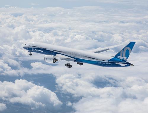 Primo volo per il Boeing 787-10 e per l'Airbus A319NEO