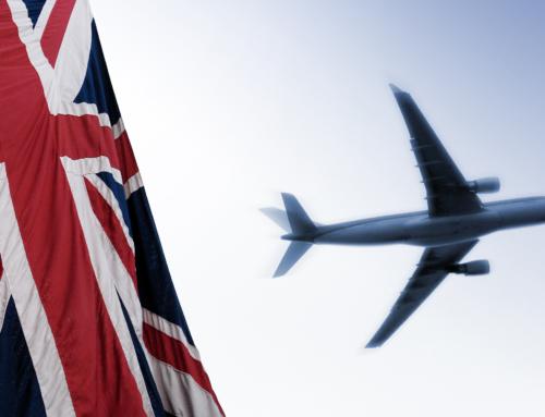 L'impatto della Brexit nel settore del trasporto aereo