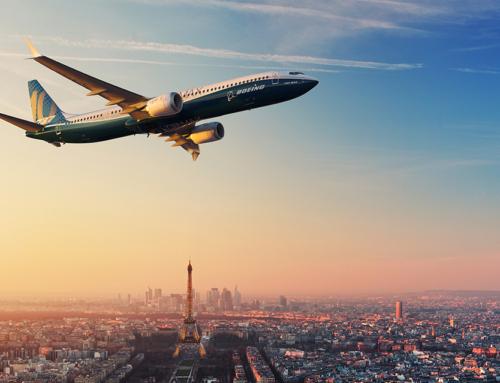 Ordini per Airbus e Boeing durante il Salone di Parigi