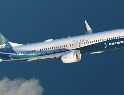 Boeing lancia il 737 MAX 10 con maggiore capacità al 2017 Paris Air Show