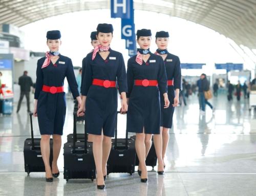 Flight attendants, quanti per ogni volo?