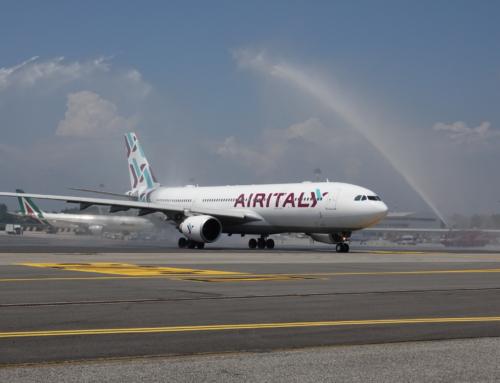AirItaly: destinazione New York