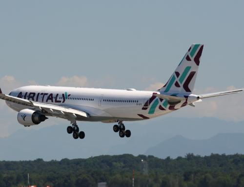 Decollato oggi il primo volo Air Italy Milano-Los Angeles