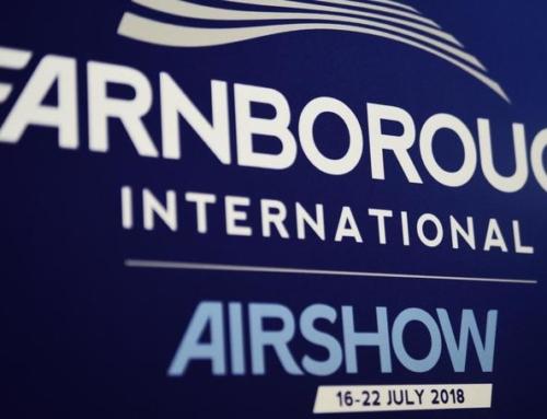 Salone di Farnborough: la situazione di ordini e impegni di Boeing