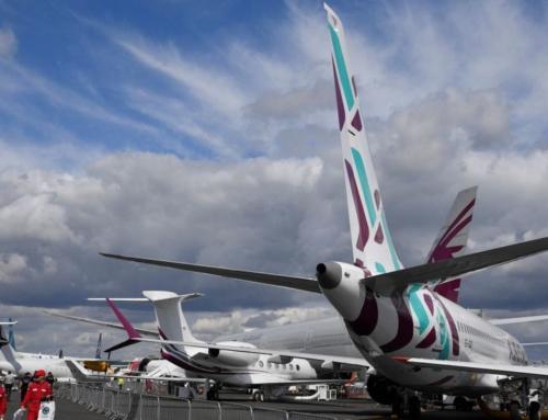 Salone di Farnborough: la situazione di ordini e impegni di Airbus