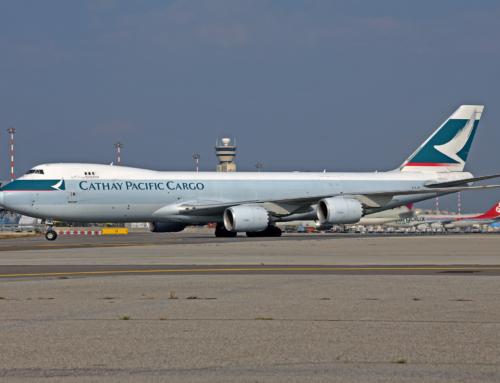 Boeing prevede il raddoppio del traffico aerei cargo in 20 anni