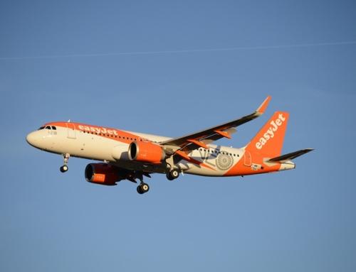 easyJet ordina 17 ulteriori Airbus A320NEO