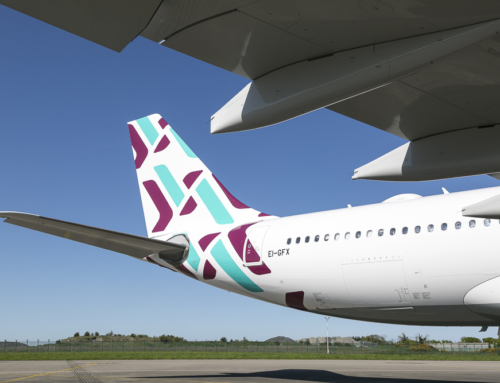 Air Italy: in vendita il network winter 2019/20
