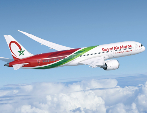 Boeing consegna il primo 787-9 Dreamliner a Royal Air Maroc