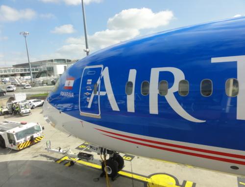 Air Tahiti Nui arriva in Europa con il B787-9 Tahitian Dreamliner