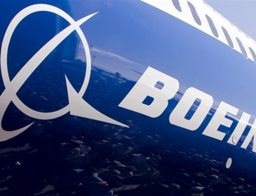 Boeing: tre cambi al vertice