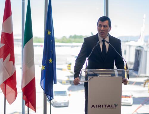 Air Italy inaugura il primo Milano – Toronto