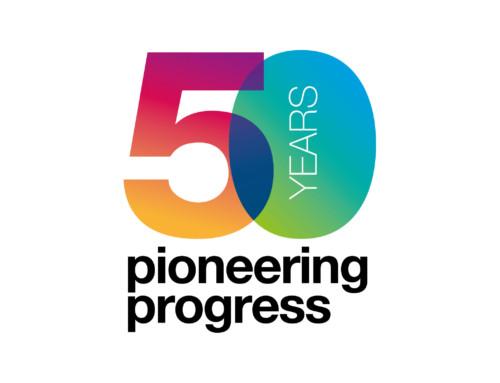 Airbus festeggia 50 anni di progressi pioneristici
