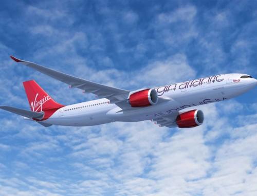 Gli ordini per Airbus al Salone di Le Bourget