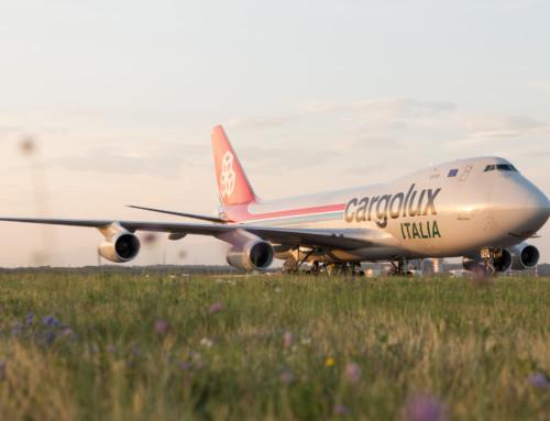 Cargolux Italia lancia un nuovo servizio per Incheon