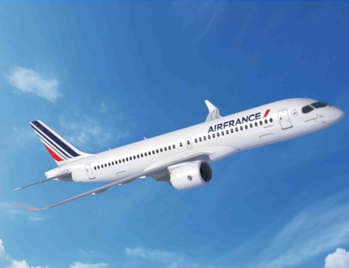 Air France-KLM sigla un impegno per 60 Airbus A220